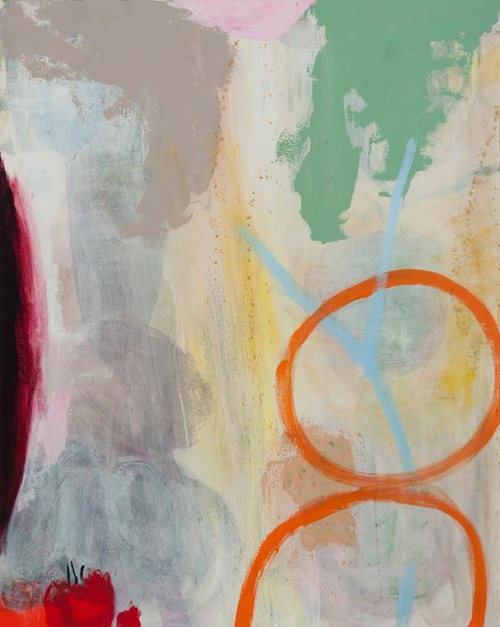 """Equinoccio - oil on canvas - 60"""" x 48"""""""