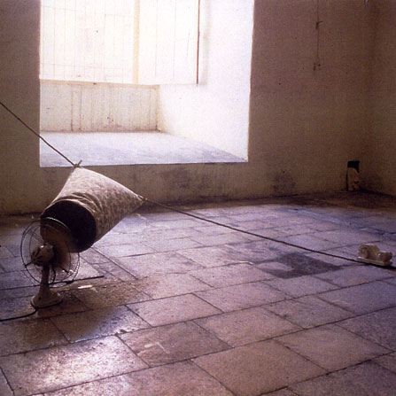 Malta installation